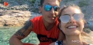 Mesut Özil Eski Nişanlısının Resmini Paylaştı