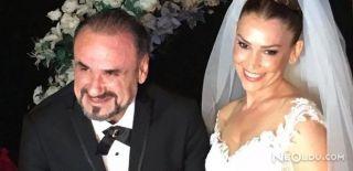 5 Kere Evlenen Hakan Aysev Yine Boşandı
