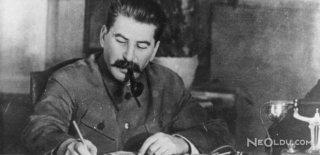 Josef Stalin Kimdir