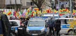 Almanya PKK Yandaşlarının Sayısını Açıkladı!