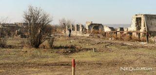 Ermenistan Azerbaycan'a Ateş Açtı: 2 Sivil Öldü