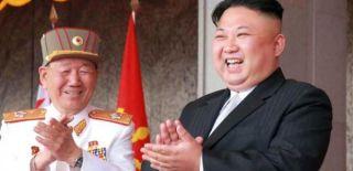 Kim Jong Un'dan ABD'ye Küfür İçeren Mesaj!