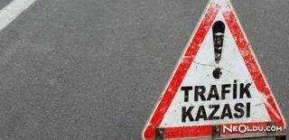Trafik Kazası Geçiren Takımlar
