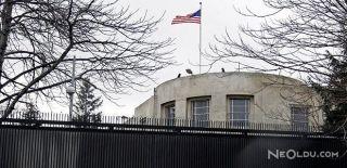 MİT TIR'ları Davası İle İlgili ABD'den Açıklama