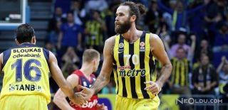 Datome 3 Yıl Daha Fenerbahçe'de