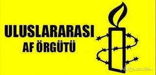 Af Örgütü Türkiye Direktörü Gözaltında...