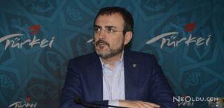 AK Parti'den CHP'ye 15 Temmuz Nöbeti Cevabı