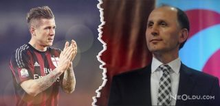 Trabzonspor'da Beklenen Transfer Geliyor