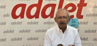 """""""CHP'den Türkmenlere Yardım Tırları Gidecek"""""""