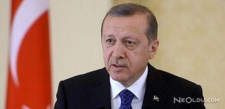 Erdoğan: 3 Bin DEAŞ'lı Etkisiz Hale Getirildi