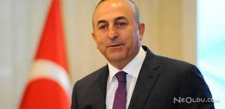 Çavuşoğlu: Kıbrıs Konferansı Sonuçsuz Kaldı