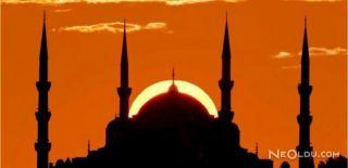 90 Bin Camide Aynı Anda Sela Sesleri Yükselecek