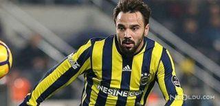 Volkan Şen Konyaspor'a Çok Yakın