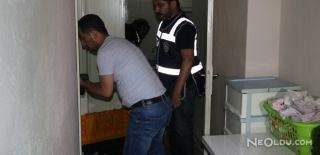 Konya'da Eğlence Mekanlarına Baskın Yapıldı