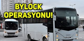 Kayseri'deki ByLock Operasyonunda 12 Tutuklama