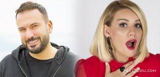 Esra Erol ve Ertem Şener Costa'yı Çağırdı