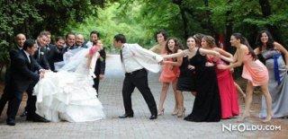 İstanbul'da Düğün Fotoğrafı Çektirelecek Yerler