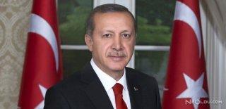 Cumhurbaşkanı Erdoğan'ı Kalbinden Vurdu!