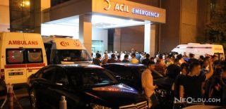 Hatay'da Teröristlerle Çatışma: 2 Polis Şehit