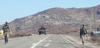 Muş'ta Operasyon Öncesi Sokağa Çıkma Yasağı