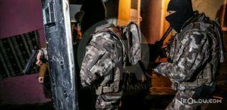 Fatih'te 2 Ayrı Adrese Uyuşturucu Operasyonu
