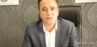 HDP İl Başkanı Gözaltına Alındı