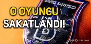 Medipol Başakşehir'de Chedjou Şoku!