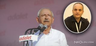 FETÖ'cü Tarık Toros Kılıçdaroğlu'nu Tebrik Etti