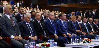 Erdoğan'dan Nükleer Güç Santrali Açıklaması