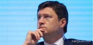Rusya Enerji Bakanı'ndan Akkuyu Açıklaması