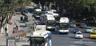 Ankara'da 15 Temmuz Günü Ulaşım Ücretsiz
