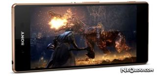 Sony Xperia Z3+ İncelemesi