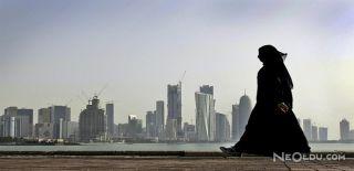 ABD, İngiltere ve Kuveyt'ten Katar İçin Çağrı