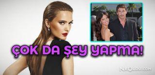 Demet'ten Adriana Lima'ya İlginç Yorum