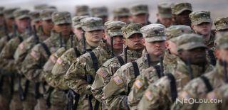 ABD Askeri IŞİD'e Yardım Suçundan Tutuklandı