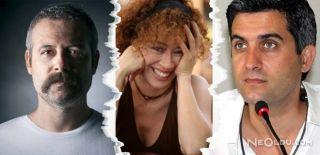 Gezi'nin Tartışmalı İsimleri Yunanistan'da