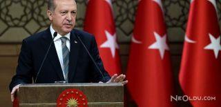 Erdoğan'dan 'Srebrenitsa Soykırımı' Mesajı