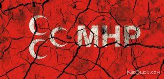 MHP'de Toplu İstifalar Devam Ediyor
