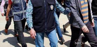 Denizli'de 6 Kişi FETÖ'den Tutuklandı