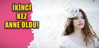 İpek Yaylacıoğlu'nun En Mutlu Günü!