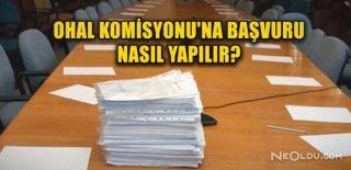 OHAL Komisyonu'na Kimler Başvuruyor?