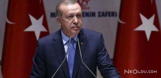 Erdoğan Kılıçdaroğlu'nu Topa Tuttu