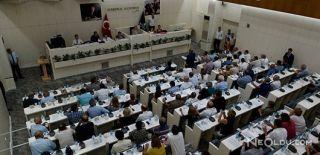 İzmir'de Toplu Ulaşıma 15 Temmuz Ayarı