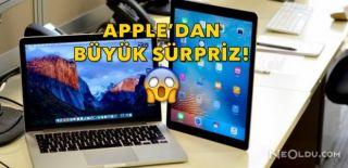 Apple O Ürünü Bedava Dağıtacak!