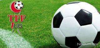 TFF 1. Lig Fikstür Çekimi İptal Edildi