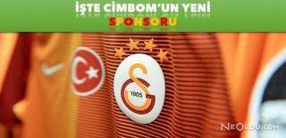 Galatasaray Yeni Sponsorunu Duyurdu