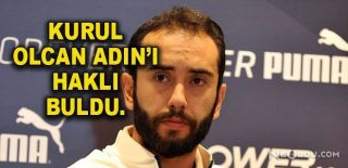 Galatasaray'ın İtirazı Kabul Edilmedi