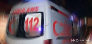 İzmir'de Zehirlenme Şüphesiyle Yüzlerce...