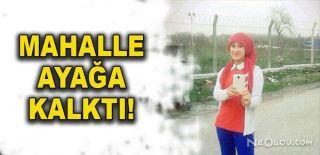 Sakarya'da 14 Yaşındaki Çocuk Bulunamıyor