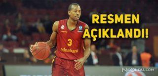 Anadolu Efes, Errick Mccollum'u Transfer Etti